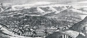 Массовая резня, совершенная армянами в 1905-1906 гг. в г. Иреван