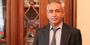 "Nazim Mustafa: ""Both during the genocide in 1918 and I Garabakh War Armenians attacked from the same directions."""