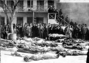 Назим Мустафа: «И во время геноцида 1918-го, и в первую карабахскую войну армяне наступали с одних и тех же направлений»