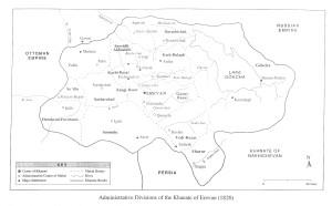 Попытки армян создать государство на землях Азербайджана