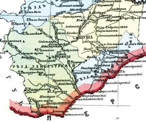 Ermənilərin 1905-1906-cı illərdə Zəngəzur qəzasında törətdikləri kütləvi qırğınlar