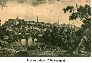 Irevan Fortress