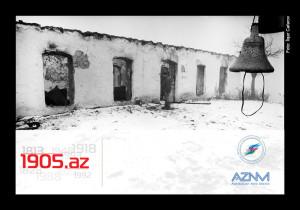 """Nazim Mustafa: """"Həm 1918-ci il soyqırımı zamanı, həm də birinci Qarabağ müharibəsində ermənilər eyni istiqamətlərdən hücum edirdilər"""""""