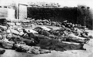 В 1905-1906 годах армяне уничтожили более 10 тыс. азербайджанцев