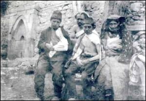1890-1920-ci illərdə ermənilərin Türkiyədə törətdikləri qırğınlar