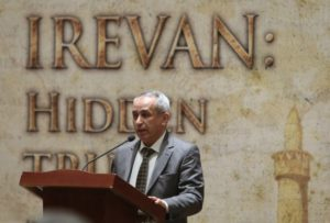 """Irevan: Hidden Truth"" documentary presented in Baku"
