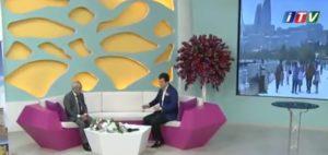 Nazim Mustafanın 7 fevral 2017-ci il tarixində İctimai televiziyanın Səhər proqramında müsahibəsi
