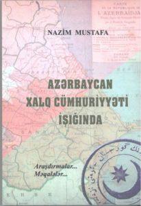 Tarixçi-alimin növbəti kitabı Cümhuriyyət irsinin tədqiqinə həsr olunub