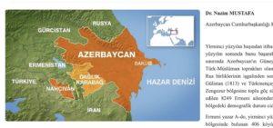 NAHÇIVAN İLE AZERBAYCAN'I BİRBİRİNDEN AYIRMAK ÜZERE TERTİPLENEN ZENGEZUR'UN ERMENİSTAN'A KATILMA SÜRECİ